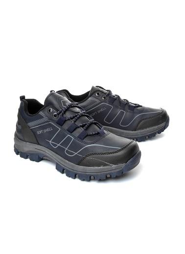 Wolf Ayakkabı Lacivert